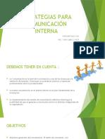 ESTRATEGIAS PARA COMUNICACIÓN INTERNA.pptx