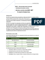 2.1. Acceso a datos con ADO -NET - Objeto Connection_new