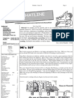 Chatlines - Issue 10