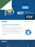 E-book - MASP (Método de Análise e Solução de Problemas)
