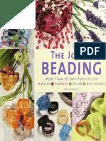 The Joy of Beading - Flowers, Decor, Accessories