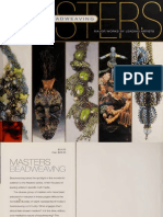 Masters Beadweaving - Major Works by Leading Artists