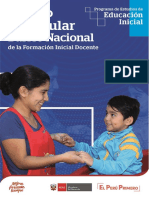 Diseño curricular Básico Nacional de la Formación Inicial Docente programa de estudios de Educación Inicial.pdf
