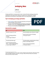 alya firdausi - b1  design specifications sustainable design     sewciety  2