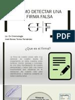 Como detectar una firma falsa.pdf
