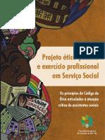 CRESS PEP e exercício profissional....pdf