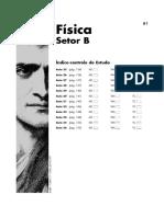 Lista #1 - Física