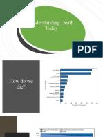 4.2 Christian Understandings of Death