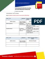 Informe Semanal de Atención de Consultas.docx