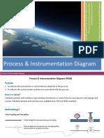 Week 2-Process and Instrumentation Diagram