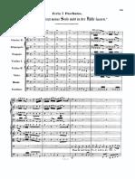 Bach Cantata BWV 15