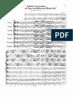 Bach Cantata BWV 18