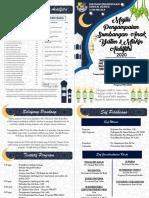 Buku Program Sumbangan Aidilfitri 2020 SKSU