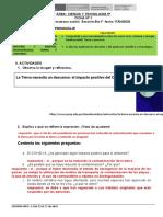 resolucion FICHA DE REFORZAMIENTO 01-CyT-2020