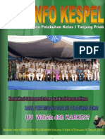 Buletin V Edisi 4 Tahun 2010