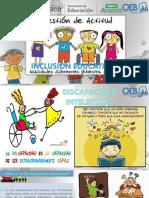 Cartilla Educación Inclusiva parte 4