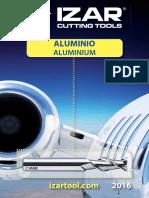Cat Aluminio 2016