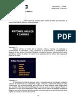 5.- PISTONES ANILLOS CAMISAS