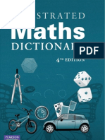 Illustrated Maths Dictionary