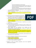 II PARCIAL GERENCIA DE PCC