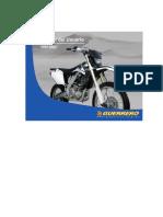 manual guerrero grf 250