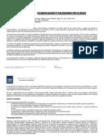 1. ASP. Eticos y Legales. Planificacion y Calendario de La Materia. Agosto 2017