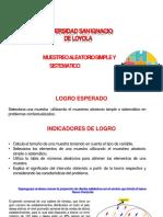 Semana 5- Sesiones 9 y 10 - MAS y Muestreo Sistemático ok.pdf