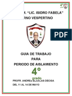 TARAES CONTINGENCIA DEL 11 AL 14 MAYO 2020 ISIDRO FABELA FINAL...