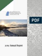 2019 MNI Annual Report