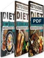 Low Carb 90 Delicious Ketogenic Diet Recipes 30 Days of Breakfast_ Lunch & Dinner _ FREE GIFT! (Ketogenic Cookbook_ High Fat Low Carb_ Keto_nodrm.pdf
