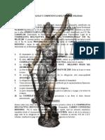 DEMANDA  EJECUTIVA DE COOPERATIVA