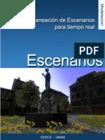 04_Escenarios con 3d studio max