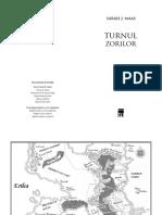 Turnul zorilor. Seria Tronul de clestar. Vol.6 - Sarah J. Maas.pdf