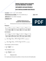 Trabajo Practico N°3 Ensayo de transformador.doc