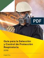 3M Guía Selección Respiratoria_AR