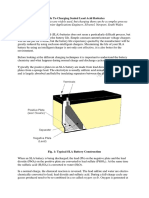 Guide To Charging Sealed Lead Acid Batteries