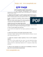 QTP Material for Beginners