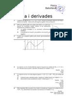 Fisica i derivades