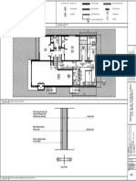 A-5 - PROPOSED FLOOR PLAN, THIRD FLOOR AND EXTERIOR WALL ENVELOPE ASSEMBLY DETAILS