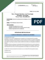 Plan Sociología 18-05-2020