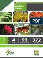 Árboles ornamentales nativos de Bolivia_J. C. Montero_2013