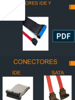 9.1 ConectorSataIde
