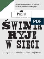 Swinia Ryje w Sieci - PigOut