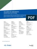 Catálogo Fibra Óptica Prysmian