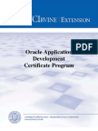 Oracle App Developer