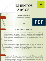 CEMENTOS ARGOS.pptx
