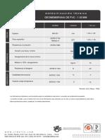 ET Geom PVC 1.50 - 2019 Mar