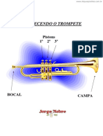 Conhecendo o Trompete