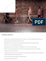 French_Connection_Group_Plc