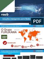 Soluções Inteligentes para Redes Ópticas FTTx - Matheus Enomoto